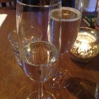 Photo taken at Palmers Restaurant by Dagmara K. on 4/1/2015
