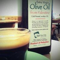 Photo taken at Café Rico by Mahdi K. on 7/23/2013