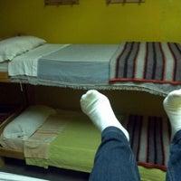 Foto tomada en Hostel Colonial por Julia S. el 4/21/2012