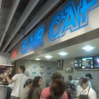 Photo taken at Air Café Palheta by Carlos S. on 9/17/2012