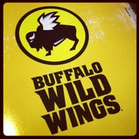 Photo taken at Buffalo Wild Wings by Greg C. on 12/10/2012