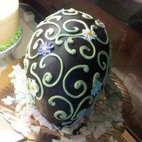 Photo taken at Amphora Bakery by Brette C. on 3/29/2013