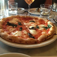 Photo taken at Pizzeria Locale by Megan B. on 3/16/2013