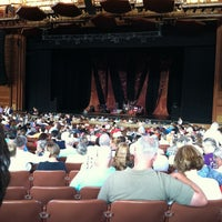 Photo taken at Wolf Trap National Park for the Performing Arts (Filene Center) by S. C. on 7/25/2013