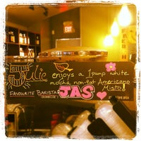 Photo taken at Starbucks by Julie G. on 9/30/2013