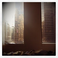 Photo taken at Central Loop Hotel by Gary S. on 8/15/2013