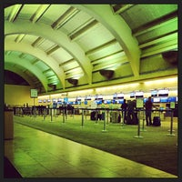 Photo taken at John Wayne Airport (SNA) by Adrian G. R. on 9/16/2013