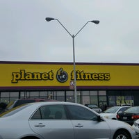 Photo taken at Planet Fitness by Fitz D. on 9/27/2016