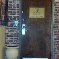 Photo taken at The Warren City Club by Deidra M. on 2/15/2013