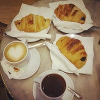Photo taken at Il Caffe Di Francesco by Karol G. on 3/8/2013