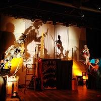 Photo taken at Teatro Prosa by Eduardo A. on 10/4/2013
