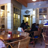 Photo taken at Tappers Caffé by Lorraine L. on 1/29/2013