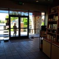Photo taken at Starbucks by Jason C. on 10/14/2013