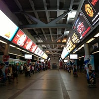 Photo taken at BTS Siam (CEN) by i_sutti on 3/3/2013
