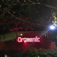 Photo taken at Orgasmic Restaurant by Katya M. on 1/13/2016