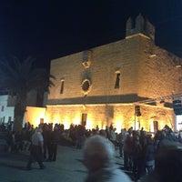 Photo taken at San Vito Lo Capo by alessandro o. on 6/3/2013