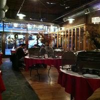 Photo taken at Reza's by John M. on 12/24/2012