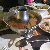 Photo taken at Muang Thai Kitchen | 泰厨 by PAN2 on 1/14/2014