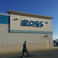 Photo taken at Ross Dress for Less by Debbie Grier H. on 11/8/2015