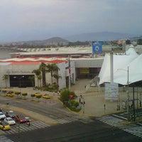 Photo taken at Expo Guadalajara by Jorge V. on 6/23/2013