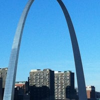 Photo taken at City of St. Louis by Jill M. on 12/22/2012