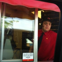 Photo taken at McDonald's by Len G. on 7/7/2013