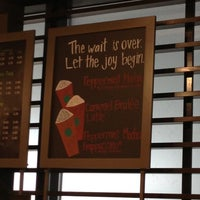 Photo taken at Starbucks by Rob D. on 11/3/2012
