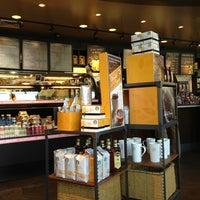 Photo taken at Starbucks by Biggi F. on 1/13/2013