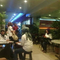 Photo taken at Pratunam City Inn by Rizal J. on 3/8/2013