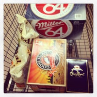 Photo taken at Jewel-Osco by Coryjblock on 1/5/2013