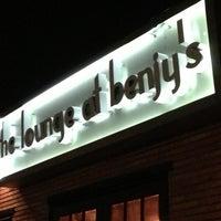 Photo taken at Benjy's by Kenmakara S. on 2/2/2013