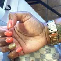 Photo taken at Generation Nails by Anitra B. on 5/31/2013