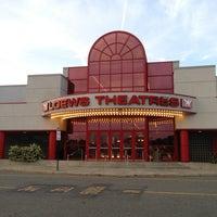 Photo taken at AMC Loews Brick Plaza 10 by Suze W. on 5/27/2013