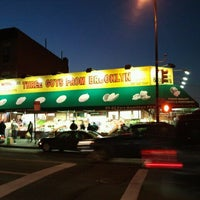 Photo taken at Three Guys From Brooklyn by Greg on 11/17/2012