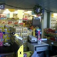 Photo taken at Arco Iris Supermercado by Energias R. on 12/21/2012