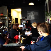Photo taken at Cornerstone Music Cafe by Jim J. on 4/18/2015