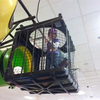 Photo taken at Chuck E. Cheese's by Michael G. on 11/29/2012