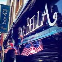 Photo taken at Hagan's Bar & Bar Bella by Leigh D. on 7/3/2015
