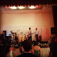 Photo taken at Franklin Room by John P. on 8/30/2015