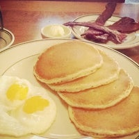 Photo taken at The Original Pancake House by Kayakman (. on 9/8/2013