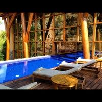 Photo taken at Tambo del Inka Resort & Spa, Valle Sagrado by sacha J. on 11/11/2012