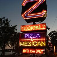 Photo taken at Zorbaz Detroit Lakez by Evan[Bu] on 7/19/2013