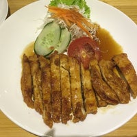 Photo taken at Kiyadon Sushi by Andreas W. on 5/16/2016