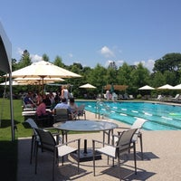 Photo taken at Belmont Country Club by Jay R. on 7/22/2014