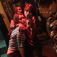 Photo taken at Tiger Lil's by Munirah S. on 9/12/2015