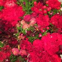 Photo taken at ellermann florist by Eleanor H. on 1/9/2014