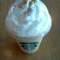 Photo taken at Starbucks by Brandon H. on 10/14/2013