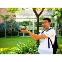 Photo taken at National University of Singapore (NUS) by Cahya Y. R. on 6/3/2013