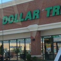 Photo taken at Dollar Tree by Dianna A. on 7/16/2013