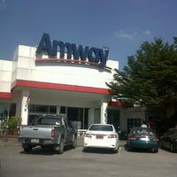 Photo taken at Amway Shop by freyszz on 12/28/2012